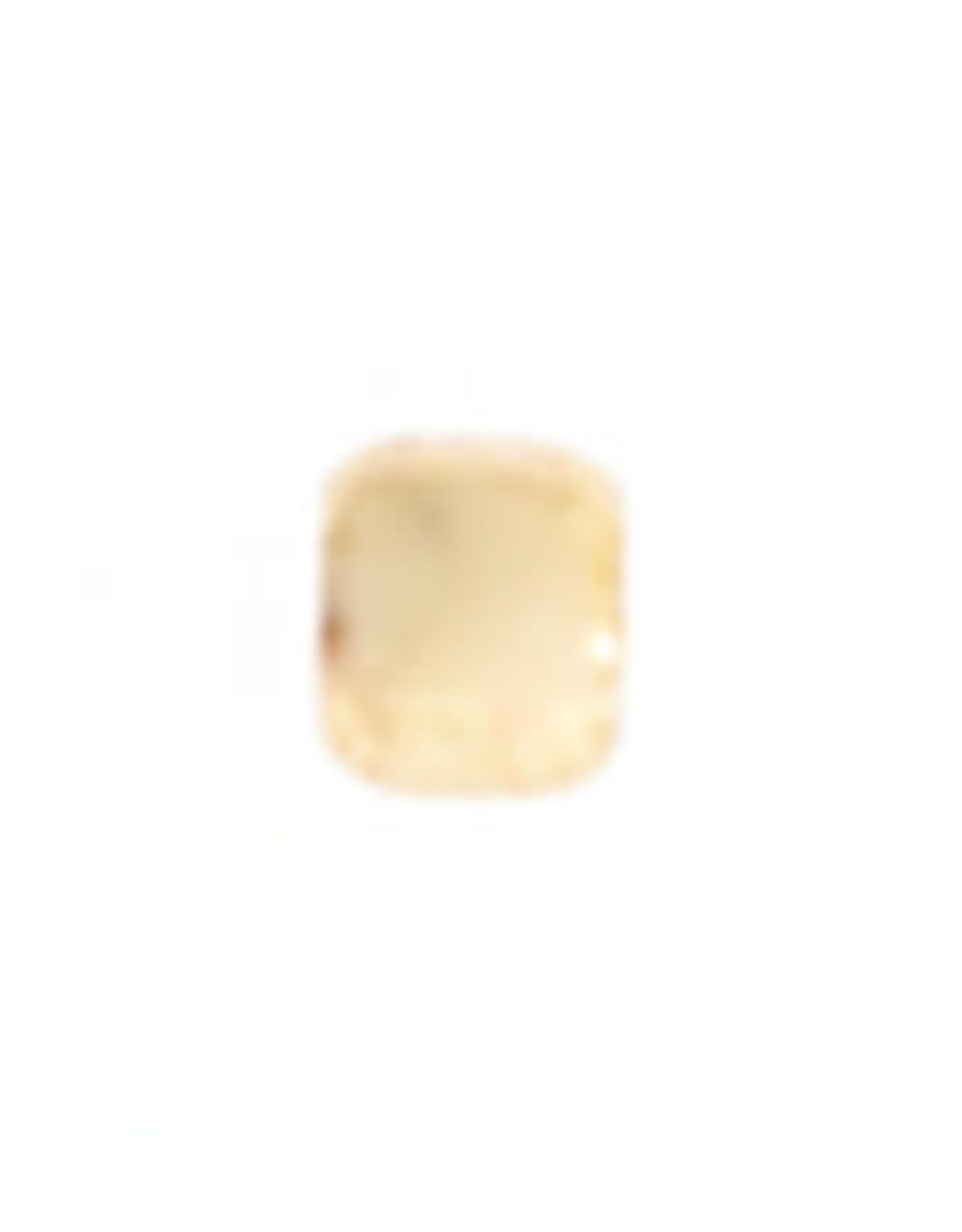 Crimp Bead Smooth 2mm Gold (1000 pcs)