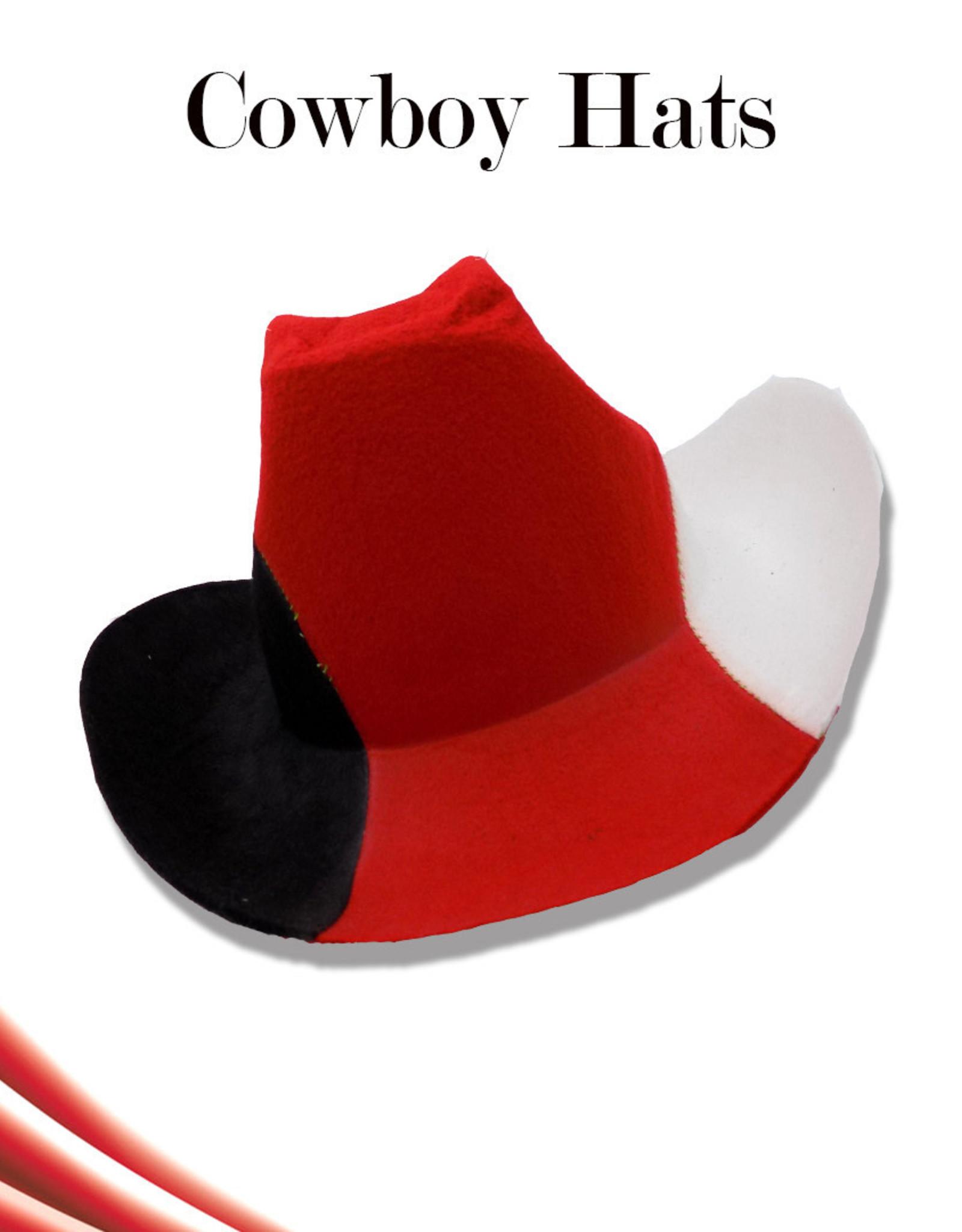 Trinidad and Tobago Cowboy Hat