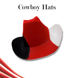 Cowboy Hat - Trinidad and Tobago