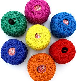 White Rose Crochet Thread 50G