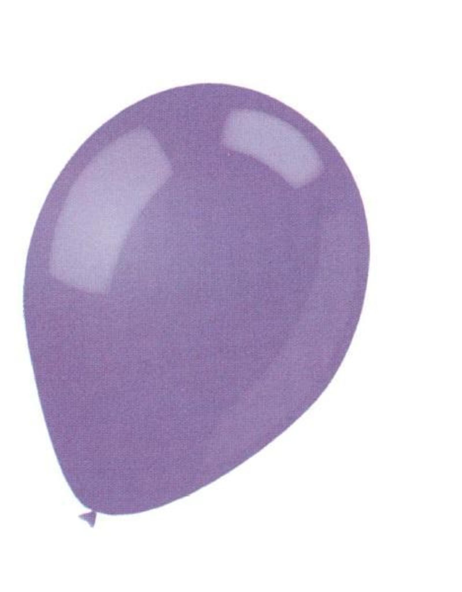 Color Fantastik Latex Balloons Premium 9 Inches (25 Pieces)