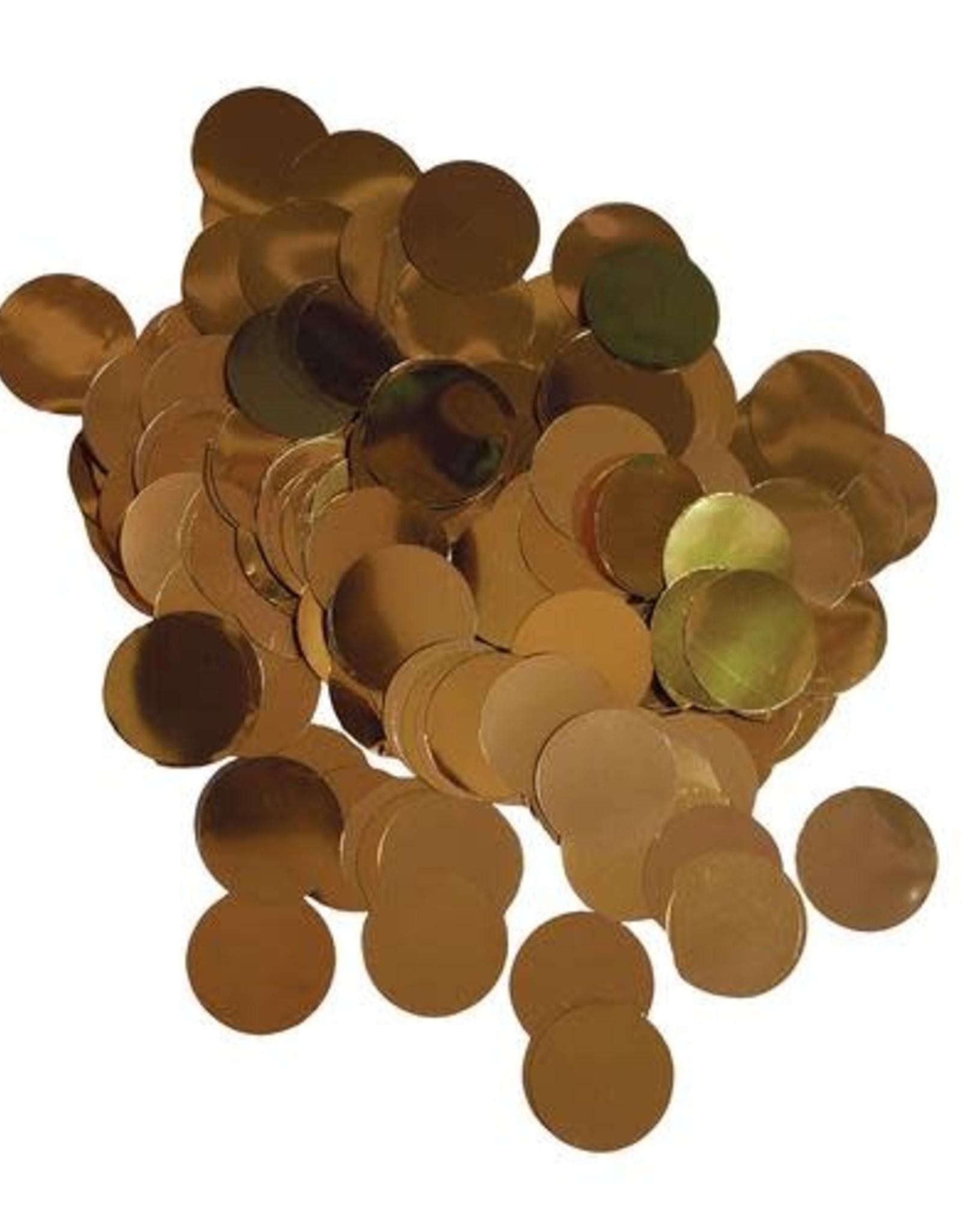 Metallic Confetti Dots 8oz (22g)