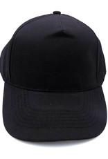 Caps with velcro closure