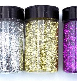 Glitter Bottles 80 gram