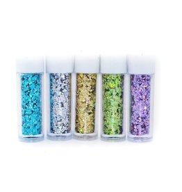 Glitter Bottle Assorted