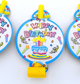 Party Noise Maker Birthday Sparkle