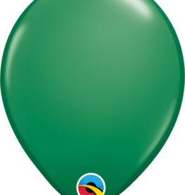 Qualatex Standard Balloons 9 Inch (100 pieces)