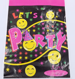 Let's Party 10 Party Loot Bags