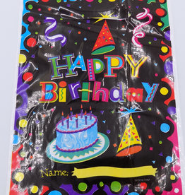 Happy Birthday 10 Party Loot Bags