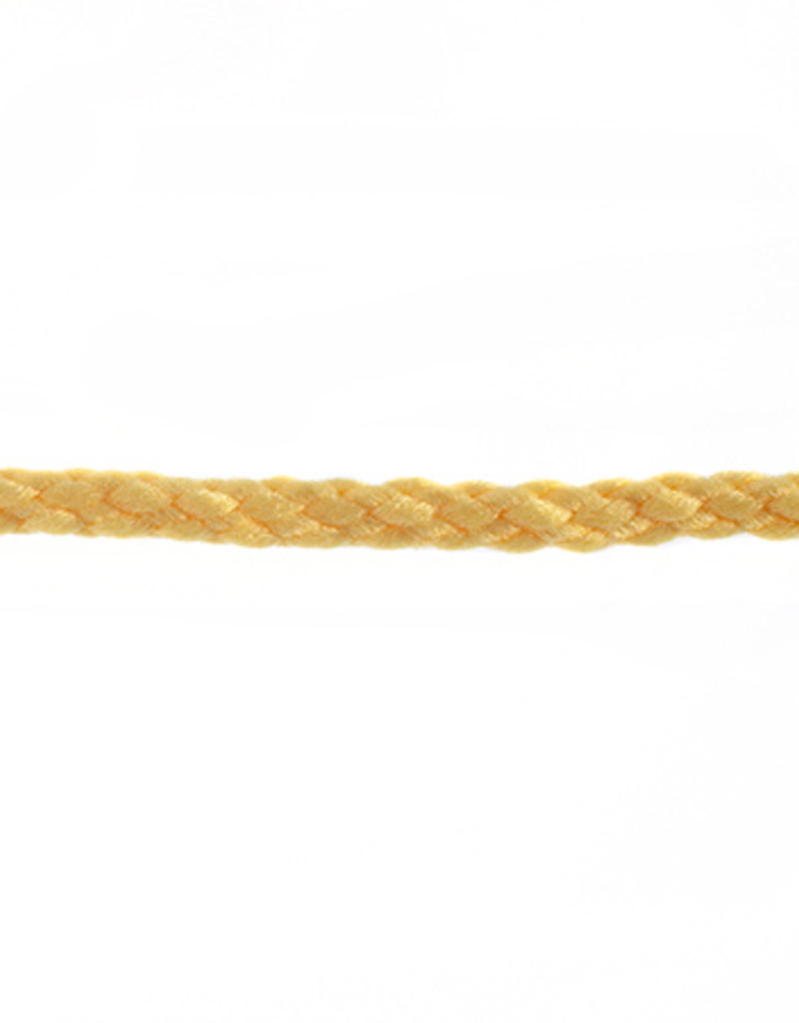 Braided Macrame Cord 6mm