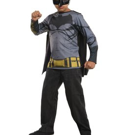 Bat Man Child Costume Top