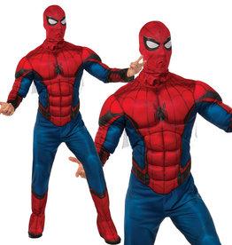 Spiderman Adult