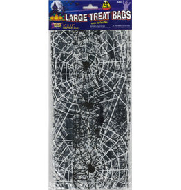 Halloween Cello Treat Bags