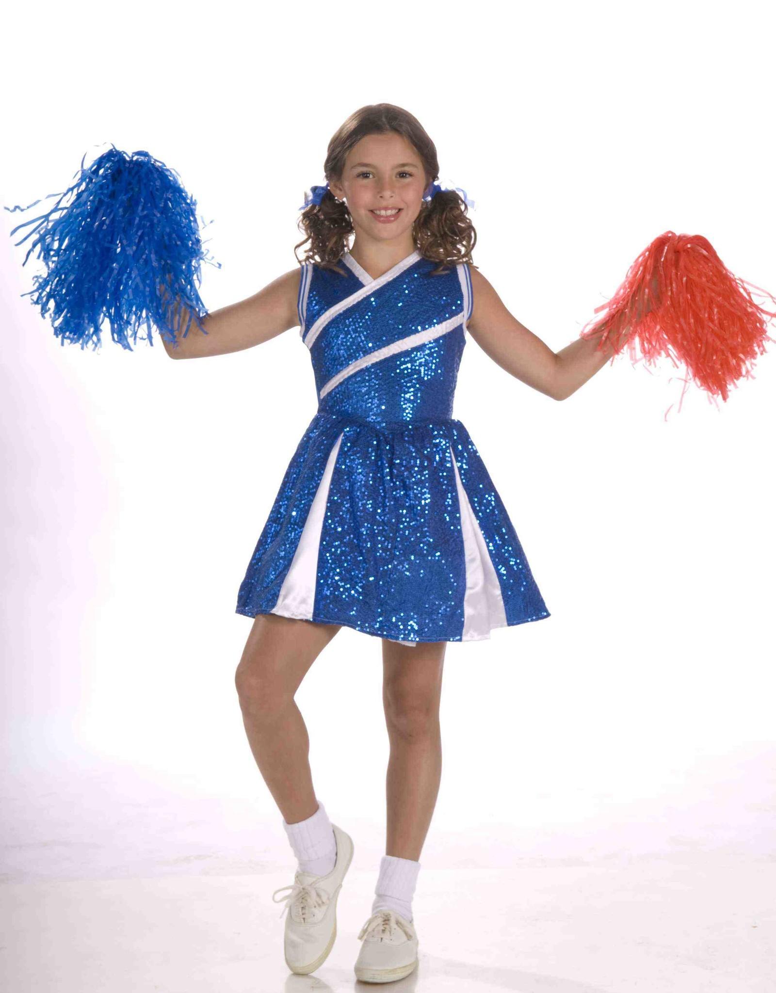 Sassy Cheerleader