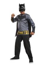 Bat Man Child Costume Top w/ Mask