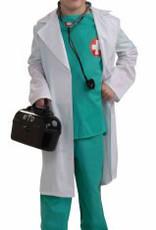 Chief Surgeon