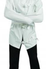 Adult Insane Asylum Costume - Straight Jacket