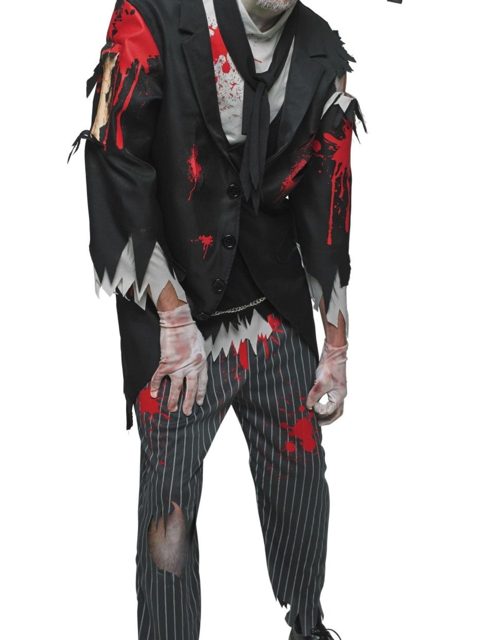 Bloody Butler Costume