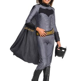 Girl'S Justice League Batman Costume