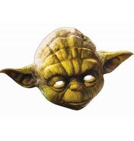 Mask  Star Wars  Yoda