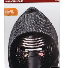 Mask  Star Wars  Kylo Ren