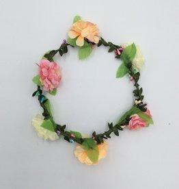 Luau Flower Headband - Large Flowers