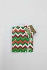 """Christmas Gift Bags 5x4"""""""