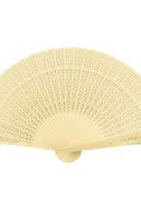Chinese Fan Natural