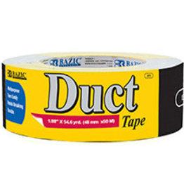 "Duct Tape  Black 1.88"" x 60 yards"