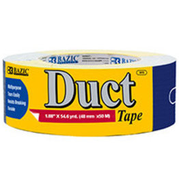 """Duct Tape  Blue 1.88"""" x 60 yards"""