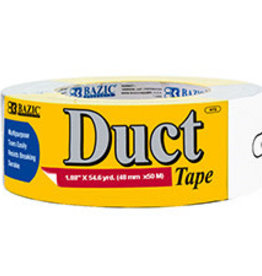 """Duct Tape  White 1.88"""" x 60 yards"""