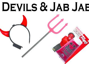 Devils & Jab Jab