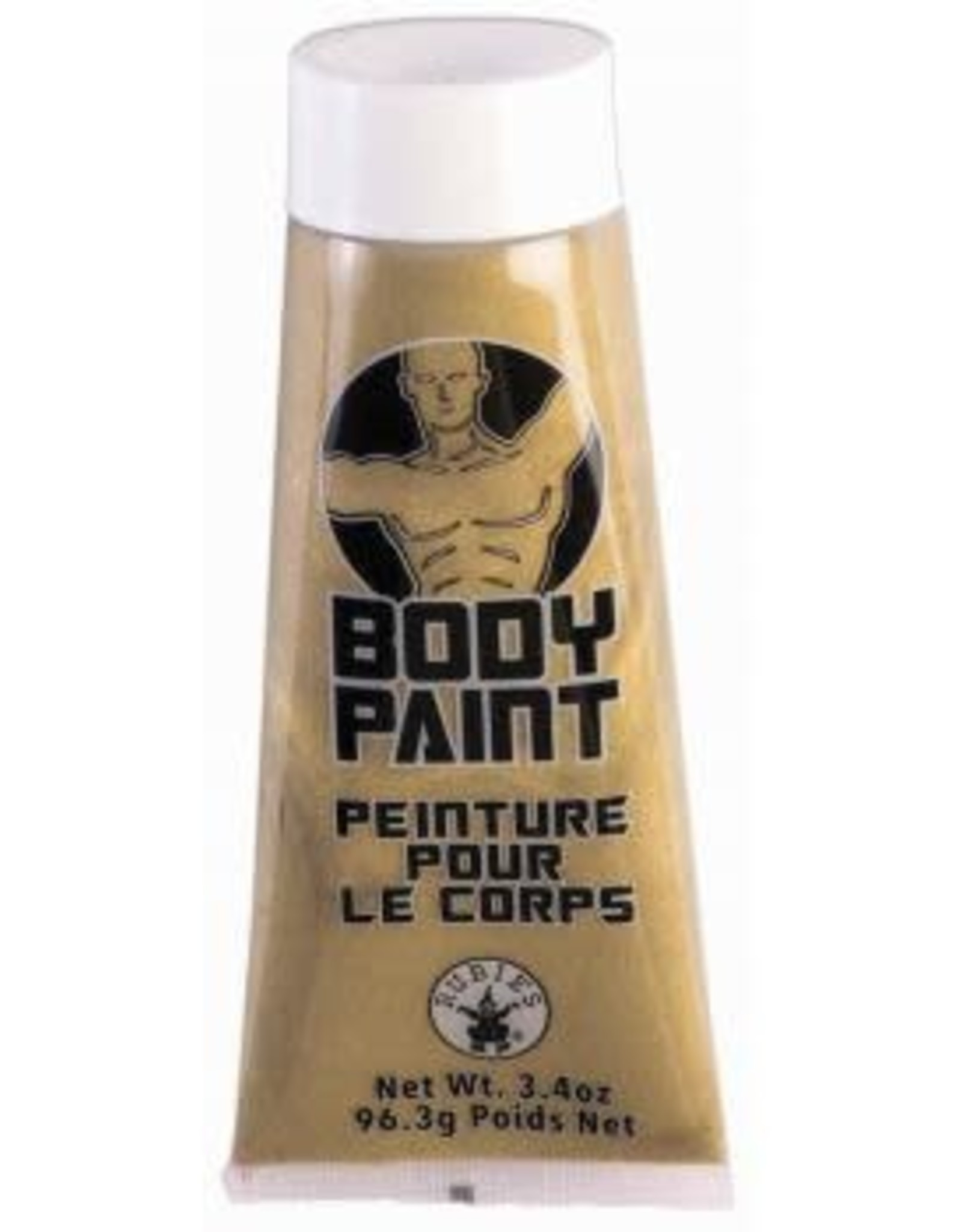 Metallic Body Paints 3.4oz
