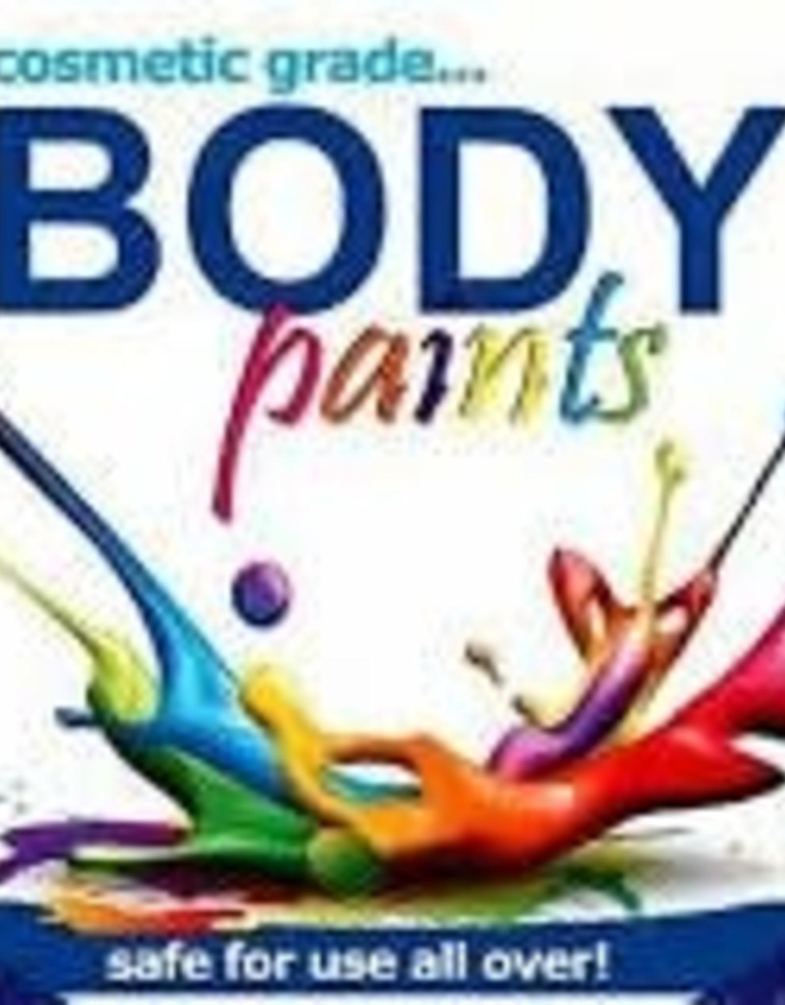 Body Paint Non-Toxic Quart 946ml