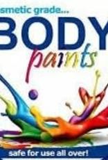 Body Paint Non-Toxic 1 Gallon