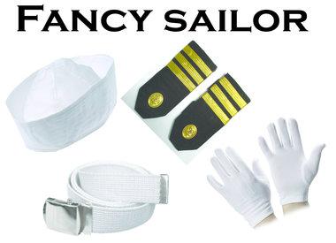 Fancy Sailor