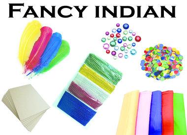 Fancy Indian
