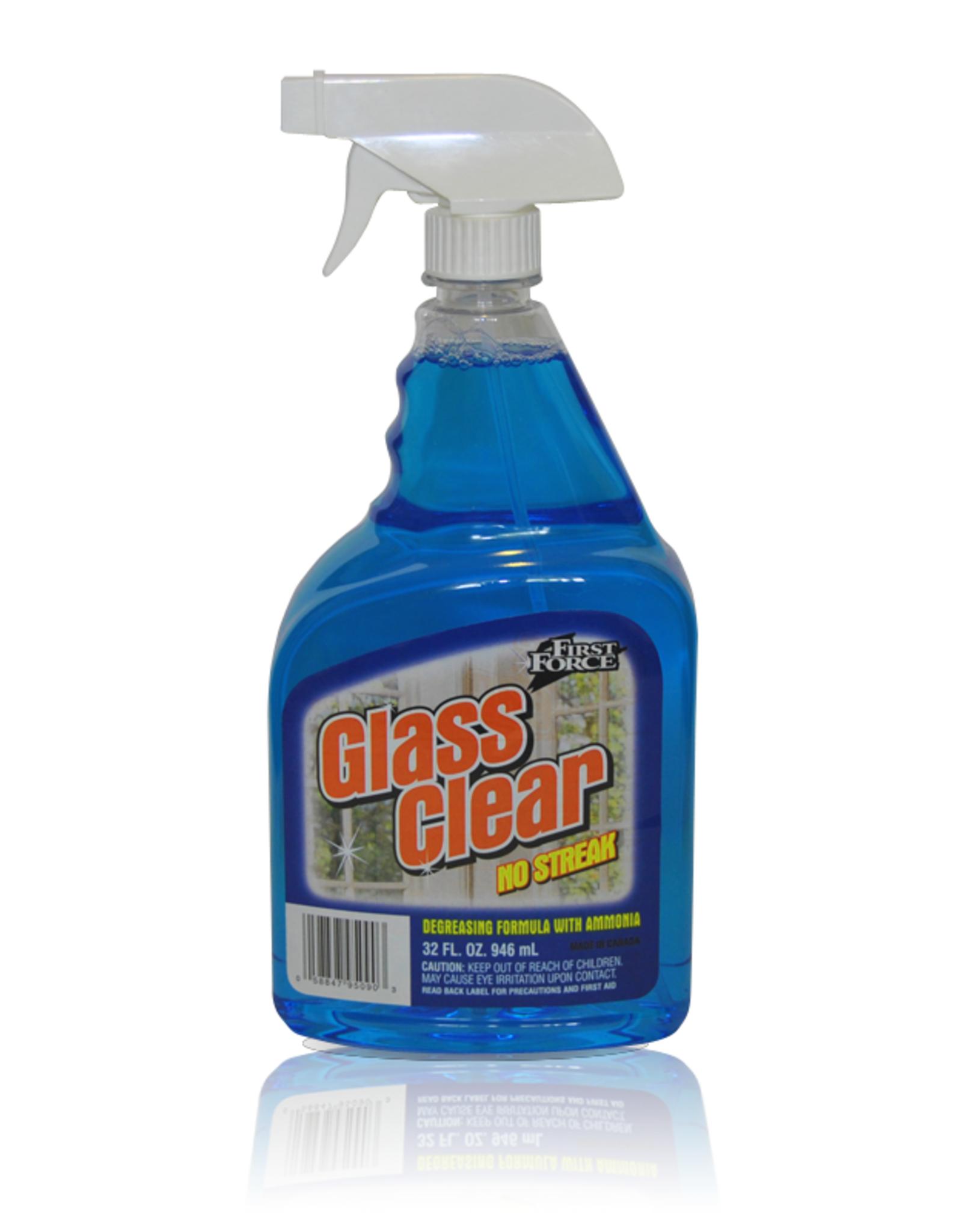 Basic Glass Cleaner 946 ML