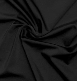 Swimsuit Lining 58-60 Inches Black