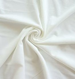 Swimsuit Lining 58-60 Inches White