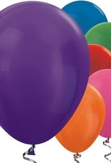 Color Fantastik Helium Quality Balloons Pearlised 12 Inches (10 Pieces)