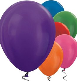 Balloons Pearlised 12 Inches (10 Pieces)