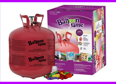Helium Kits