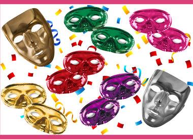 Party Masks
