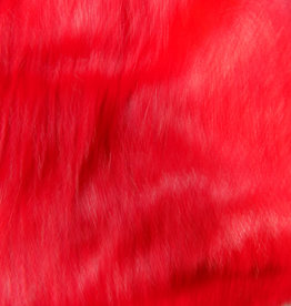 Plush Solid - Long Hair Fabric 58 Inches