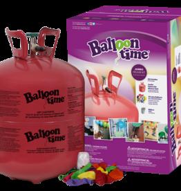 Balloon Time Helium Kit - Jumbo