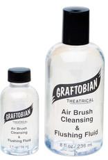 Air Brush Cleansing Fluid 2 oz