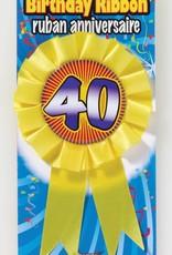 Award Ribbon  40