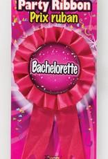 Award Ribbon  Bachelorette