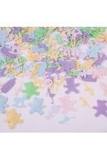 Confetti Baby Assortment Paste